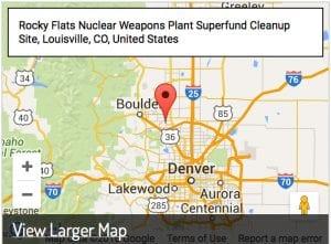 downwinder-google-map